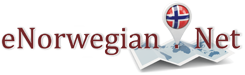 eNorwegian.net Logo